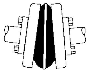 S-Flex Assortment ANGULAR