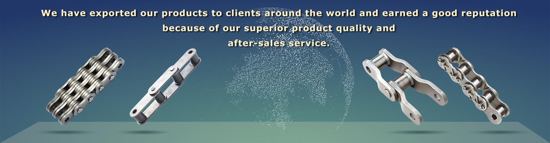 Customized  made in China - replacement parts -  in El Djelfa Algeria  Hot Sale Zinc Plated Stainless Steel Gears with ce certificate top quality low price