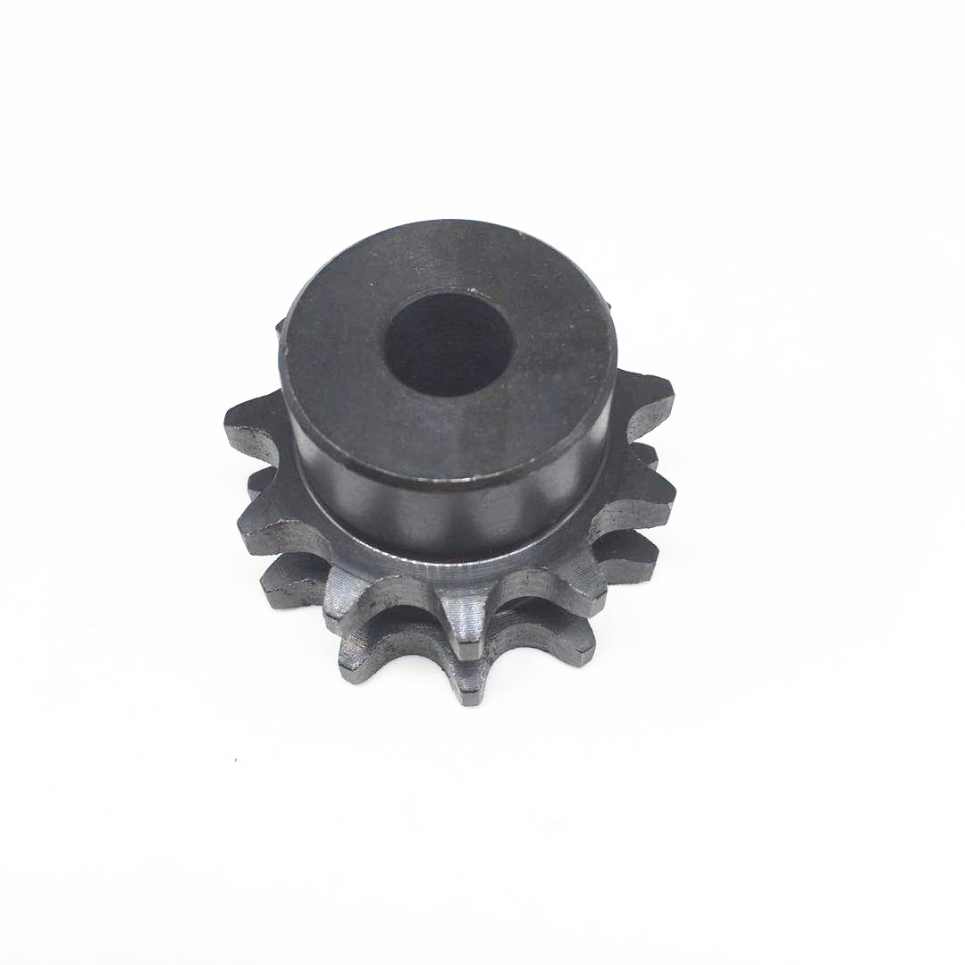 American  Custom  China Standard Double Pitch Sprocket 2040 chain sprocket