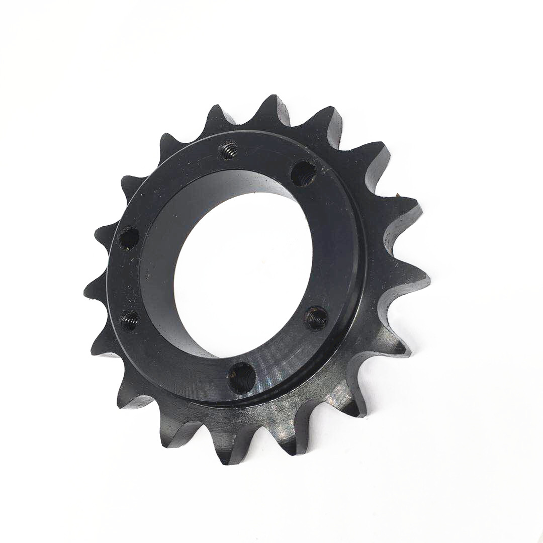 American  Custom  China Standard  Sprocket with QD Bushings 41 chain sprocket