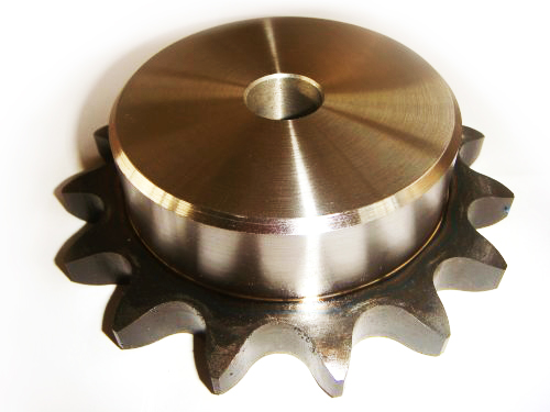 Durable  Cost  China Standard Stock Sprockets(NK) 25 Chain Sprockets Steel Durable Standard Stock Bore Sprockets