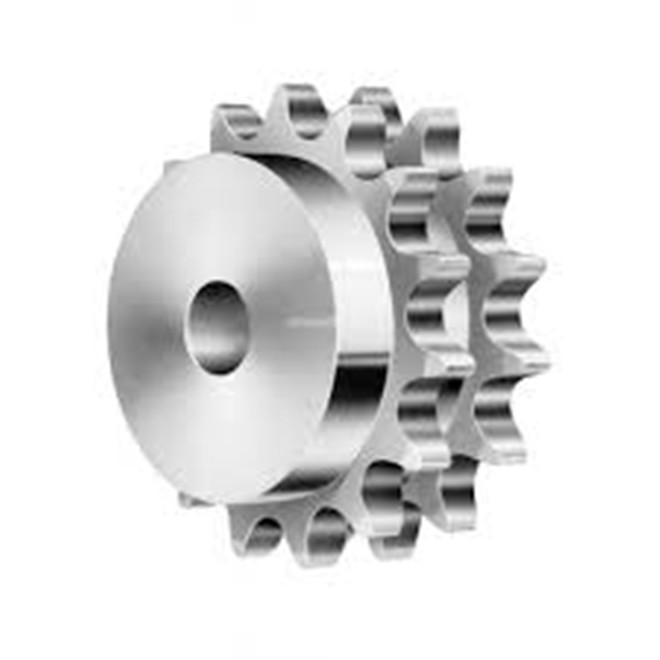 Steel  wholesaler  China Durable Double Pitch Sprocket 60 Chain Sprocket for Various Uses From China Sprocket Fraggle Rock