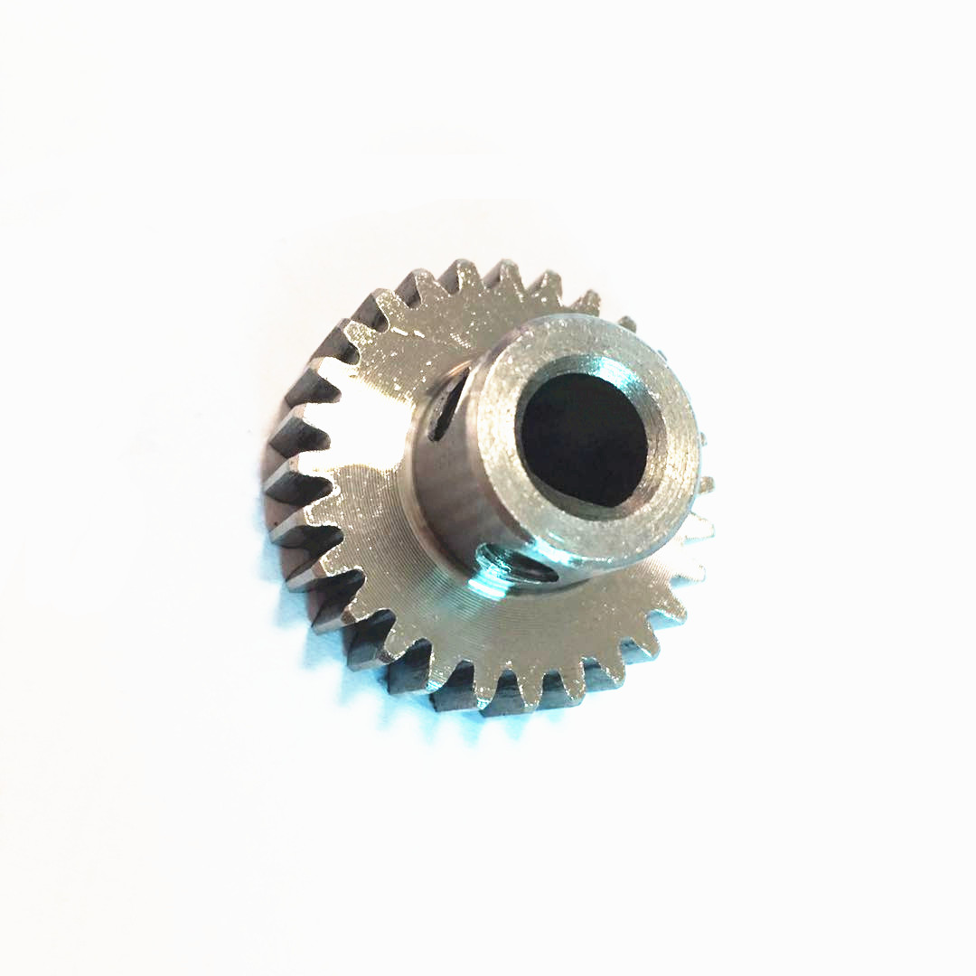 Stainless  Custom  China Steel Durable European Standard spur gears Mod.1-Mod.6 For Engineering Made in China