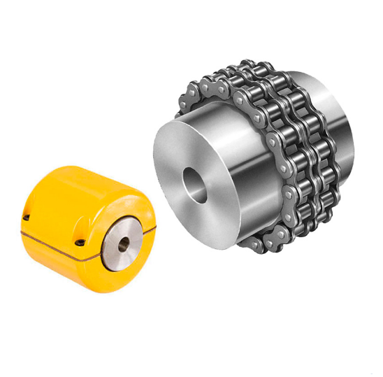 KC6022  wholesaler  China Roller Chain Set Stainless Couple Coupling Special Standard High Preciosion Spur Gear