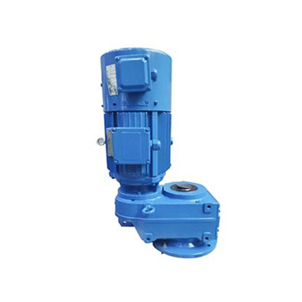 High  Cost  China Precision Roller Chain China Manufacturer Gearbox F Series For Various Choice
