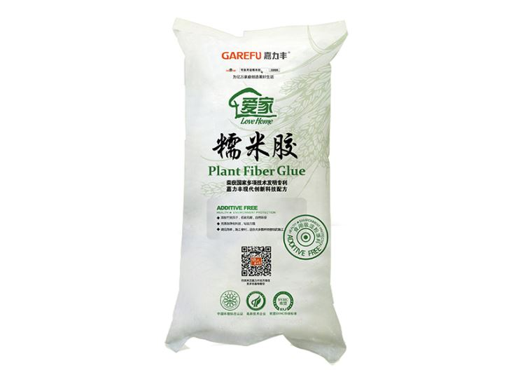 Plant Fibre Wallpaper Glue