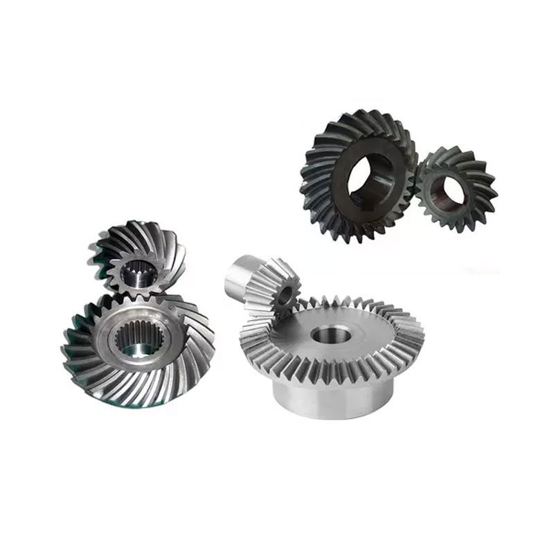 High  factory Wholesale Suppliers Online Quality Differential Bevel Gear Assembly