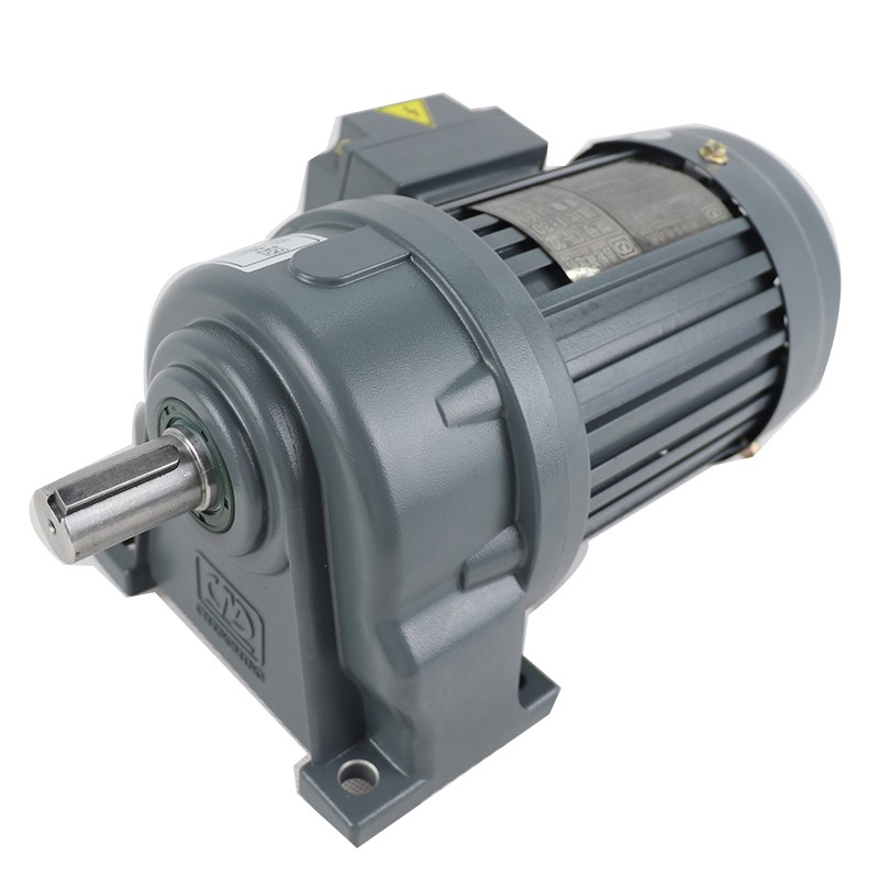 CHENGMING  best quality brand CH28-400-30S Horizontal type 30 1 ratio speed reducer gearbox