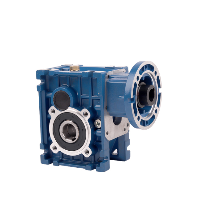 China manufacturer & factory supplier for Aluminum  in Duisburg Germany  housing BKM Helical hypoid motor gearbox With high quality best price & service