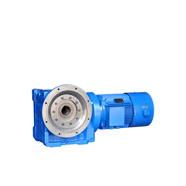 China manufacturer & factory supplier for KA  in Mosul Iraq  series helical bevel gear speed reducer With high quality best price & service