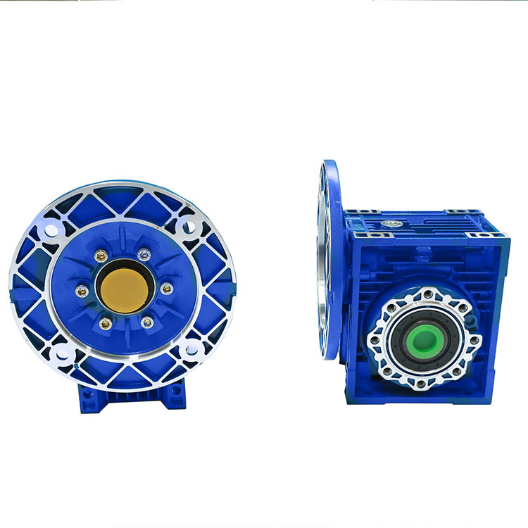 China manufacturer & factory supplier for NMRV  in Rasht Iran   series worm speed reducer With high quality best price & service