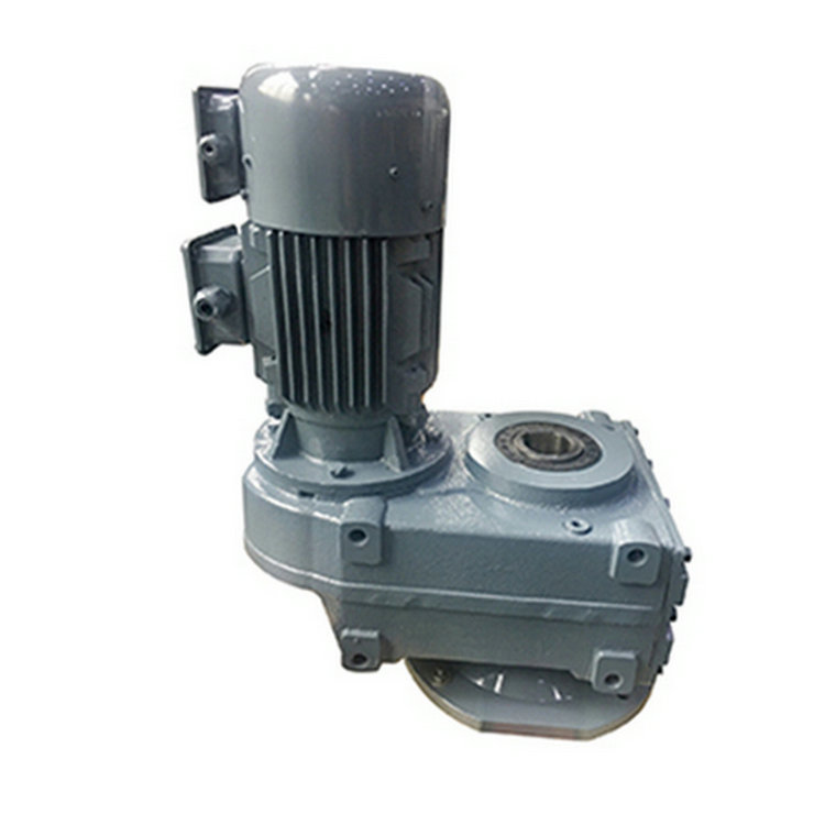 China manufacturer & factory supplier for F series parallel shaft helical gearbox parallel shaft gear box With high quality best price & service