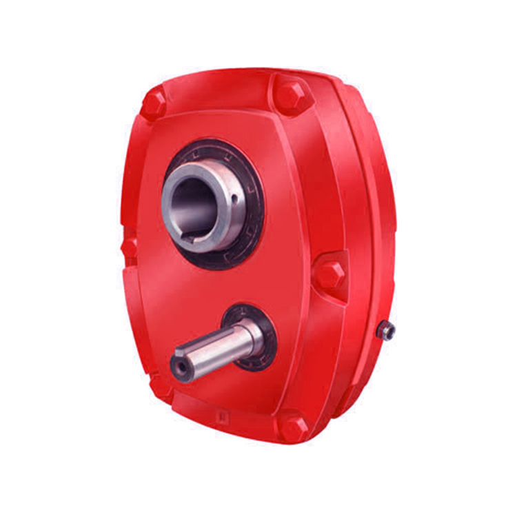 HangZhou EPG Good quality single stage of bld B series cycloidal speed gearbox reducer