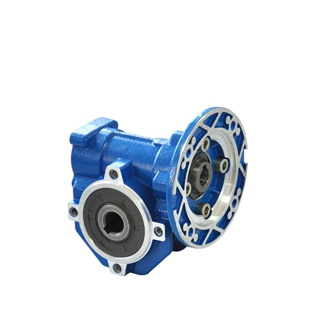 China manufacturer & factory supplier for Canton  in Jakarta Indonesia  Fair VF49 Best Aluminium Small Worm Reduction Gearbox With high quality best price & service