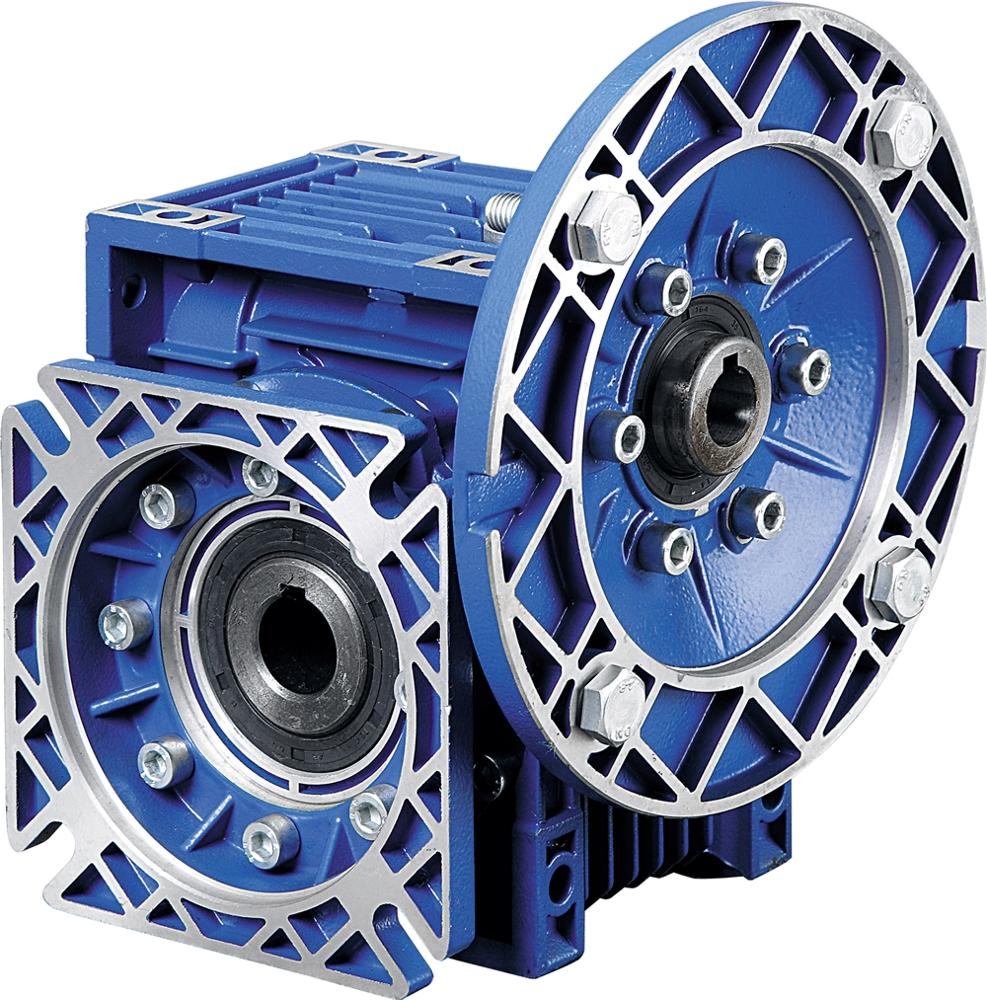 China manufacturer & factory supplier for Chinese  in Mashhad Iran   Supplier RV Aluminium Gearbox Speed Reducer With high quality best price & service