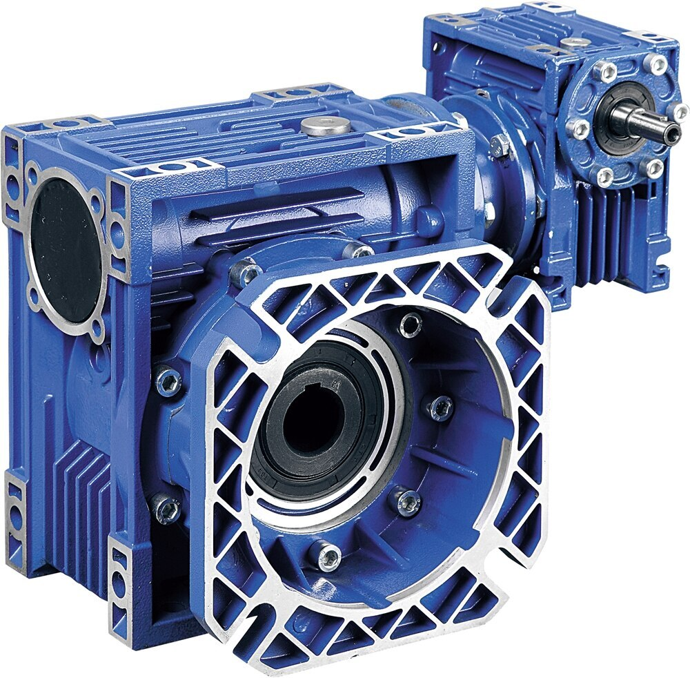 China manufacturer & factory supplier for EPT in Mogadishu Somalia FCA Single Worm Gear Box and Worm Gear Speed Reducer With high quality best price & service