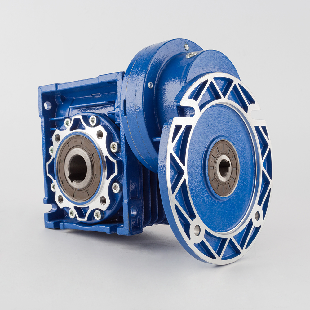 China manufacturer & factory supplier for Chinese  in Almaty Kazakhstan  Output Flange mounted Speed reduction motor reducer With high quality best price & service