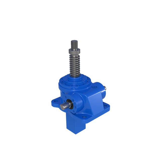 SWL  Chinese Factory Wholesaler & Exporter screw worm worm screw jack	table lift mechanism
