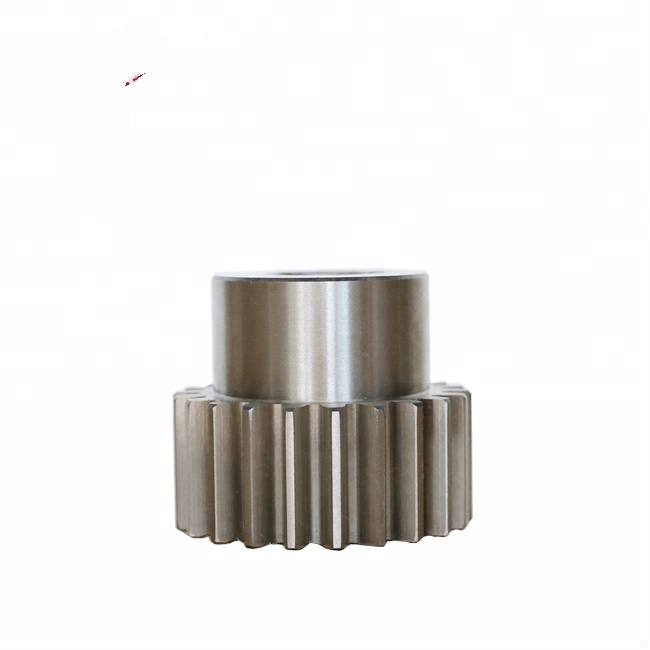 China manufacturer & factory supplier for China  in Basel Switzerland  manufacturer Small POM gear wheel with brass bushing With high quality best price & service