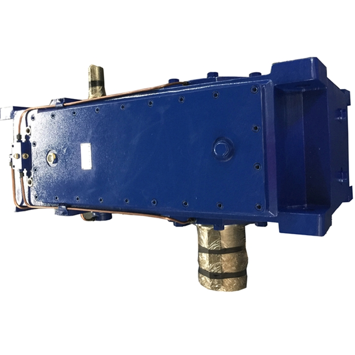 China manufacturer & factory supplier for H  in Vancouver Canada  series high power heavy duty helical gearbox speed reducer parallel shaft gearbox With high quality best price & service