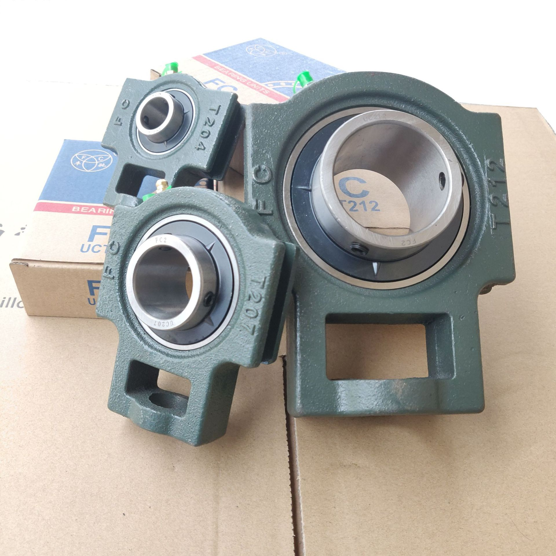 China best quality low sales price for china supplier sp210 Corrosion-Resistant Ball Bearing Housed Units Factory Manufacturer and Supplier -from Pto-shaft.com