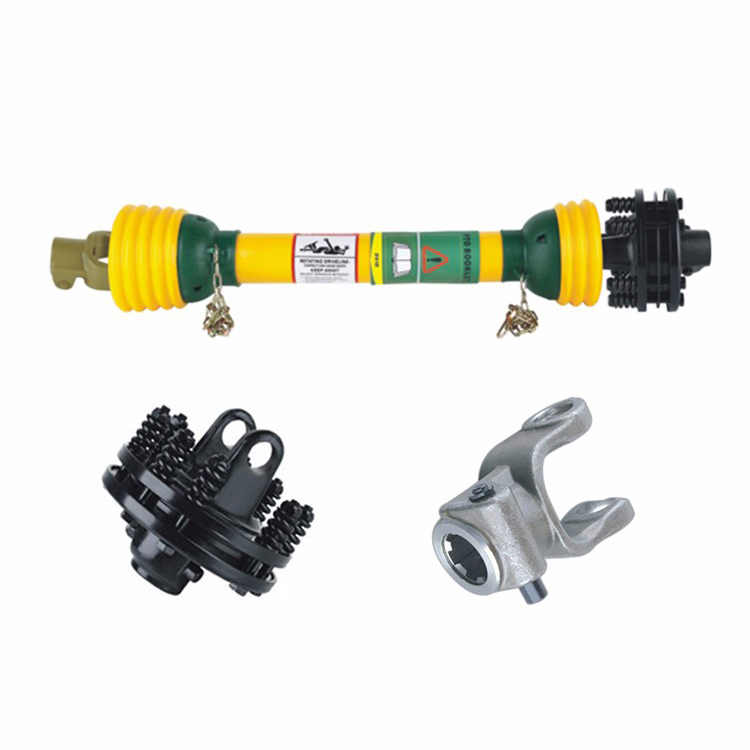 Best China manufacturer & factory crossed shaft universal coupling With high quality best price