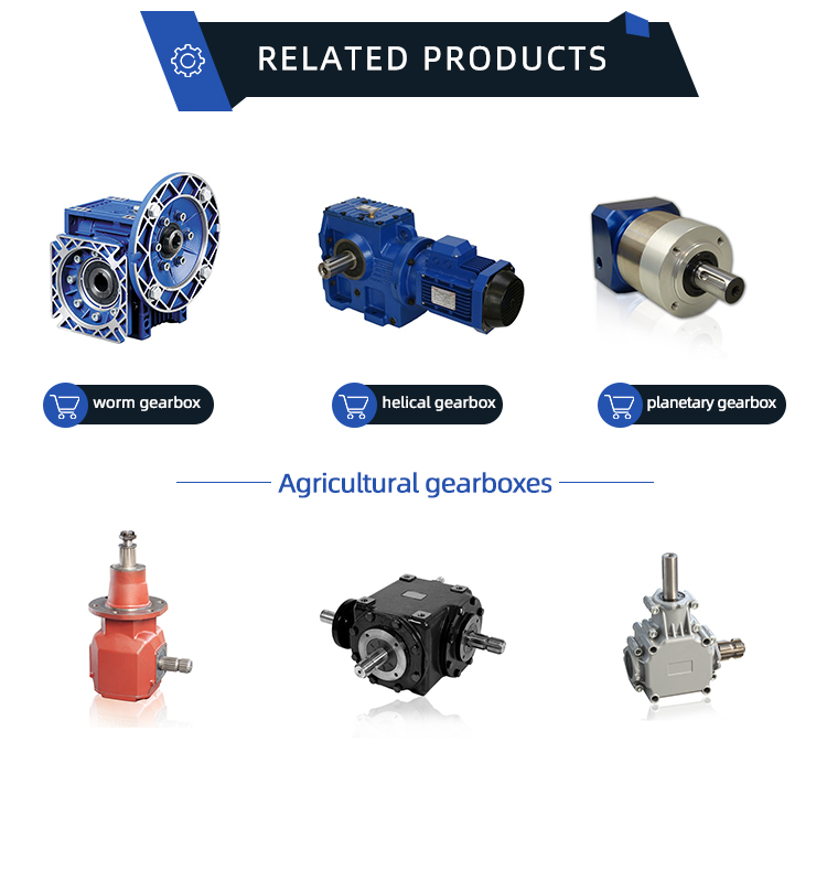 Best China manufacturer & factory NMRV in Chiang Mai Thailand series NMRV50 NMRV030 NMRV040 NMRV060 Worm Reduction Gear box With high quality best price 10