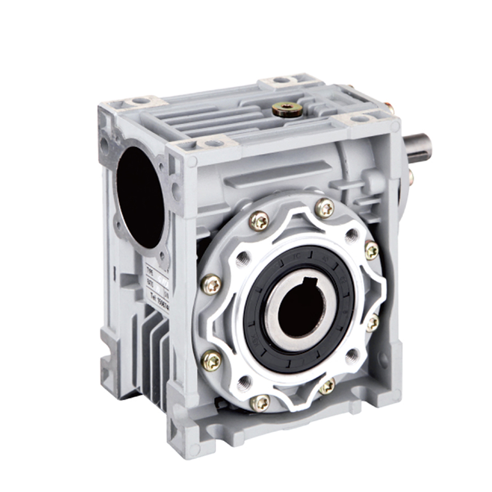 China best quality low sales price for china manufacturer  NRV063 efficient wind turbine speed reducer gearbox gear box Factory Manufacturer and Supplier -from Pto-shaft.com