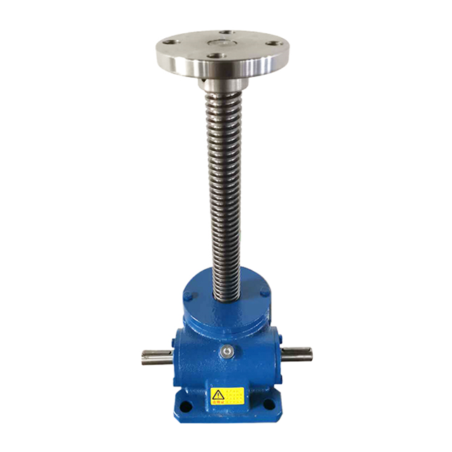 China producer & manufacturing facility supplier for SWL  in Nottingham United Kingdom  series heavy obligation screw jack SWL5T 5 ton screw jack for mining With high high quality very best price & support