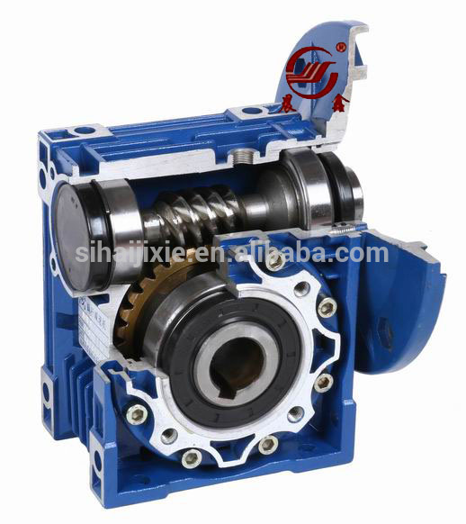Hot  China sale aluminum speed reducer automobile gear box - Supplier Manufacturer wholesaler Factory