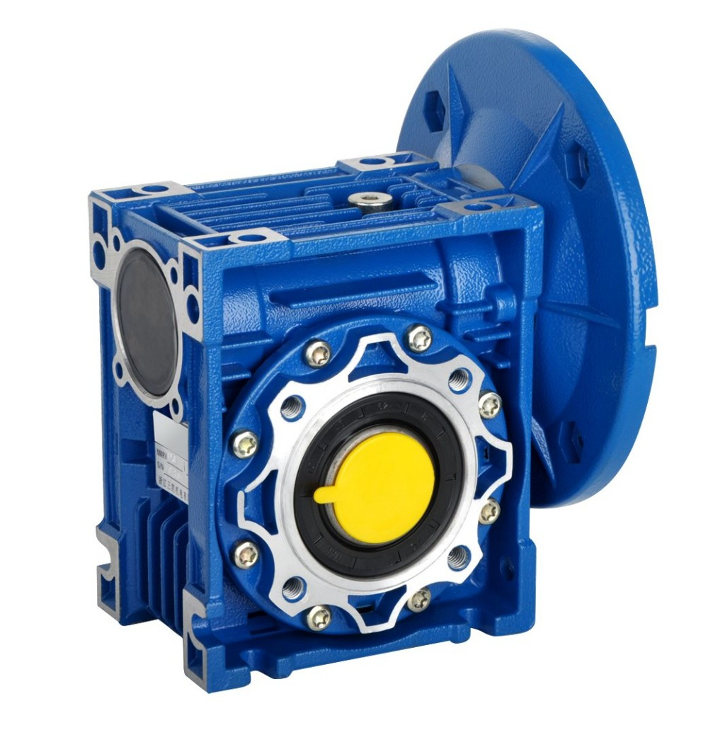 wholesale  China NMRV075 series worm gear speed reducer bipolar reducer mini transmission gearbox - Supplier Manufacturer wholesaler Factory
