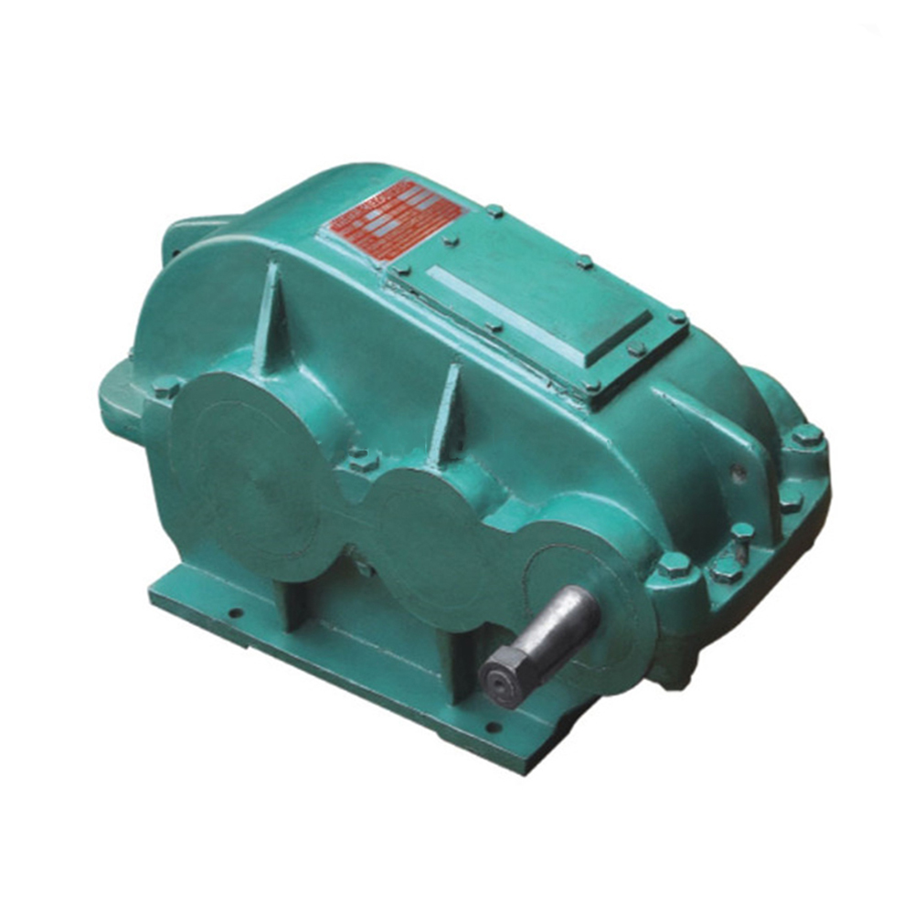 PM500  made in china gearbox cylindrical reduction gear box zq jzq speed reducer for ball mill machine