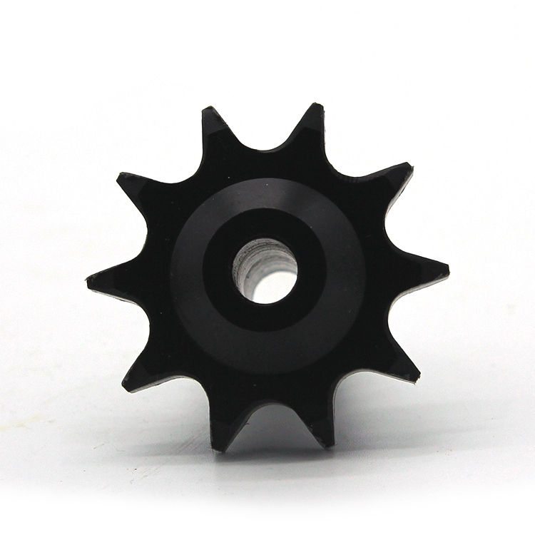 China manufacturer & factory supplier for China  in Aden Yemen  Nice Quality High strength Customized Nylon Spur Gears With high quality best price & service