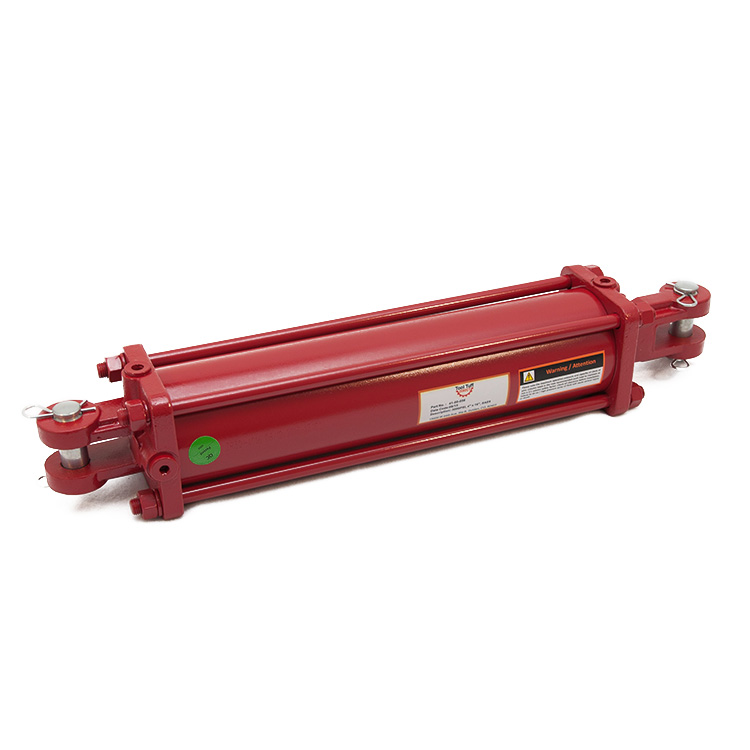 Best China manufacturer & manufacturing facility Tie  in N-Djamena Chad  Rod Cylinder Hydraulic Double Acting 4&quot X 16&quot With large quality very best cost