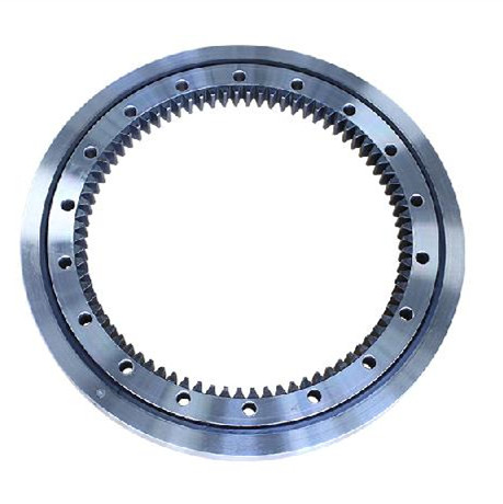 China company & manufacturing unit provider for china  in Daejon Republic of Korea  provider Mitsubishi MS120-8  Hydraulic Excavator parts swing bearing With higher good quality greatest cost & provider