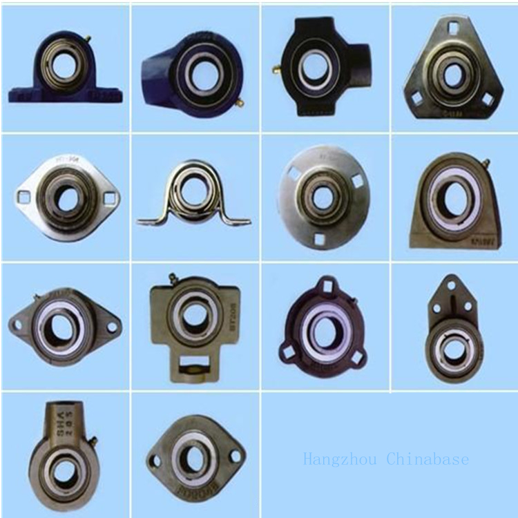 china supplier Stainless steel pillow block bearing housing