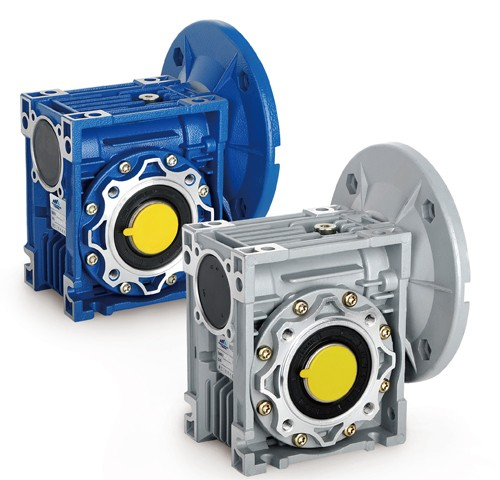 Best China manufacturer & factory Aluminium Housing RV Series Gearbox worm speed reducer drive power transmission speed variator elevator gearbox With high quality best price 2