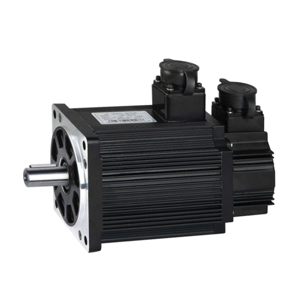 China best quality low sales price for china manufacturer  110ST-M04030 precision machinery hybrid integrated servo motor Factory Manufacturer and Supplier -from Pto-shaft.com