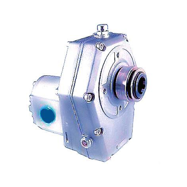Hydraulic  Trusted and Audited Suppliers PTO Drive Gearbox Speed Increaser