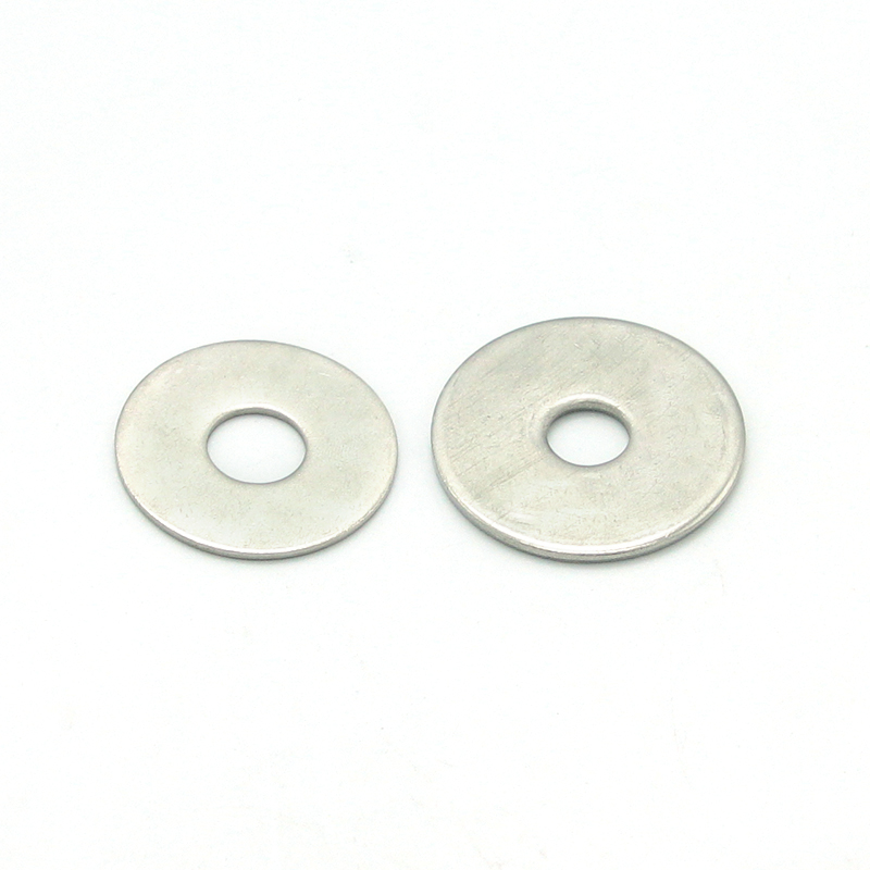 China Nice Quality High strength Custom make Stainless steel gaskets