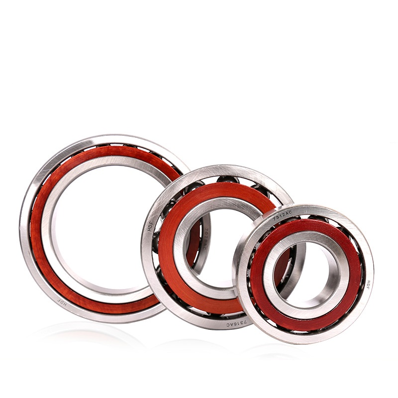 China best quality low sales price for china supplier Single Row Angular Contact Ball Bearings, One-way Angular Contact Ball Bearing, Special bearing,71800 Factory Manufacturer and Supplier -from Pto-shaft.com