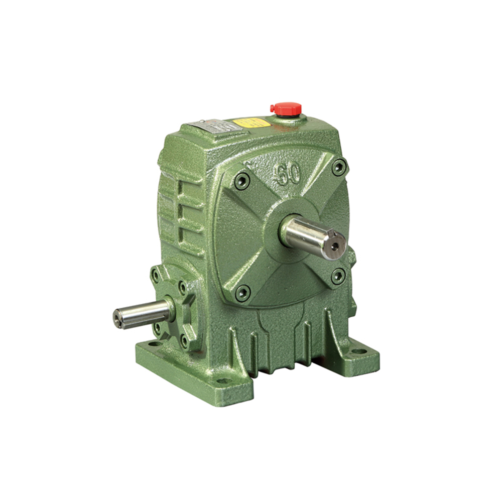 Best China manufacturer & factory WPA single speed reducer mechanical speed variator line transmission light duty gearbox small W gear box With high quality best price