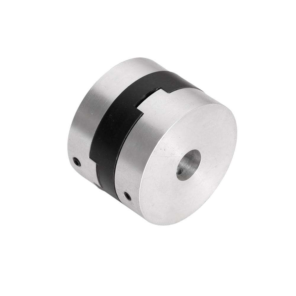 Best China manufacturer & factory Aluminium alloy Clamp type oldham coupling With high quality best price