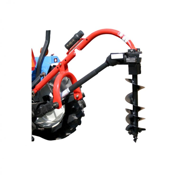 Best China manufacturer & factory Pit Digging Machine Post Hole Digger Tools large diameter soil digger With high quality best price
