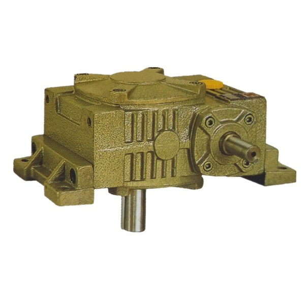 Best China manufacturer & factory WPX 60 alloy cast iron worm gearbox aluminium small size flexible convenient to install steady running low noise Factory Price With high quality best price