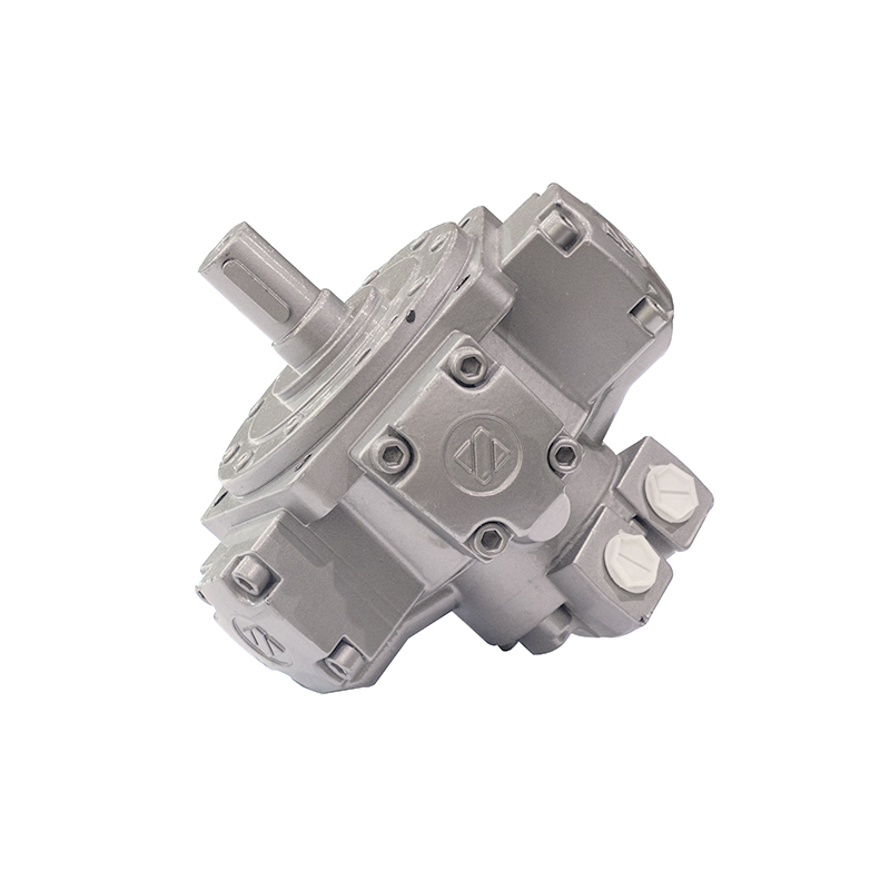 China manufacturer & factory supplier for china  in Jamshedpur India  supplier Piston Hydraulic MotorRadial piston hydraulic motorfive star hydraulic motor With high quality best price & service