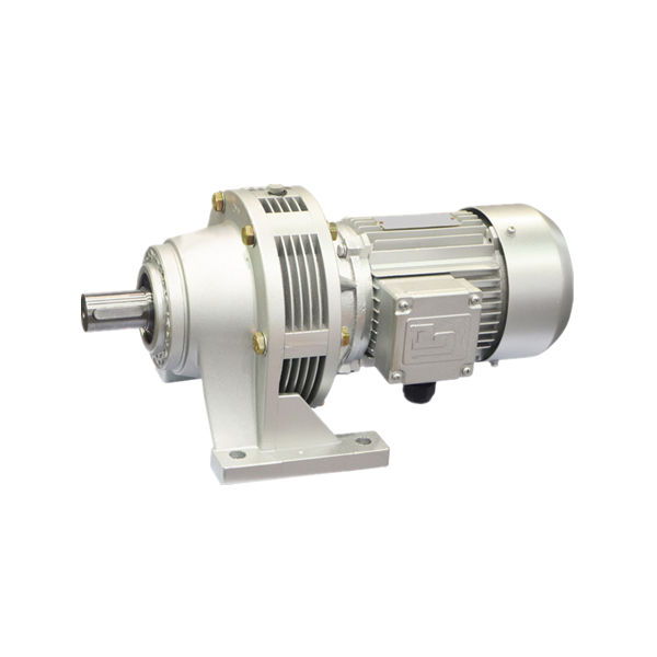 Best China manufacturer & factory Large  in Madrid Spain  ratio  High efficiency Cycloidal pinwheel gear speed reducer gearbox for servo motors With high quality best price