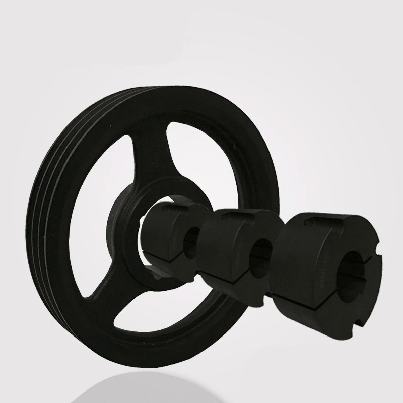 China manufacturer & factory supplier for htd  in Pointe-Noire Congo  8m solid hole Pulley for sale With high quality best price & service