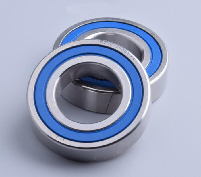 China best quality low sales price for china supplier 7001 7002 7003 7004 7005 7006 C P4 2RZ steel ball DT DB angular contact ball bearing Factory Manufacturer and Supplier -from Pto-shaft.com
