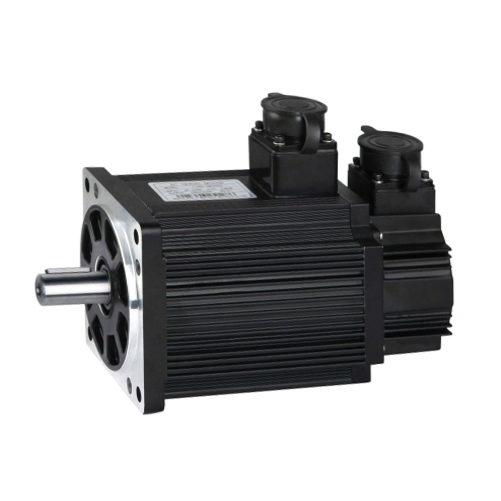 China manufacturer & factory supplier for china  in Enugu Nigeria  manufacturer  80ST-M03520 AC magnet electrical gear servo motor for filling machine With high quality best price & service